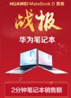 全新MateBook D系列卖点解读:年轻人的PC如何做到内外兼修?