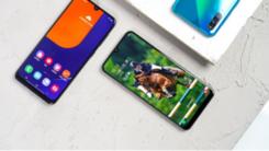 追剧与大屏手机更相配 三星Galaxy A50s带来舒适影音体验