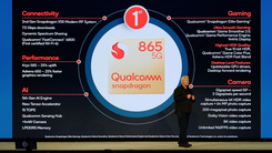 骁龙865正式登场 最全面的5G连接性+进击的端侧AI性能