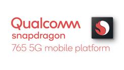 骁龙7系5G首秀 骁龙765/骁龙765G正式发布