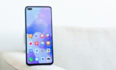 HUAWEI 华为nova6 5G 详细评测:做自拍最好的 5G 手机