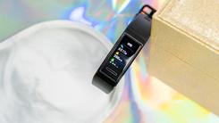 华为手环4 Pro体验:独立GPS、NFC加持 全能运动健康专家