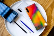 优惠福利进行中 现在入手三星Galaxy Note10系列 享好礼三选一