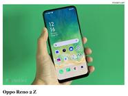 "Pocket-lint将Reno2Z列入了""400英镑以下最好的中档手机之一"""