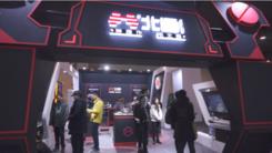 北通参展上海Weplay游戏文化展 为国内独立游戏发展献助力
