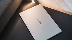 高颜高效高品质 华为MateBook D 系列带来全新办公体验