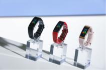 独立GPS,多功能NFC,血氧监测 华为手环4 Pro双十二379元可入