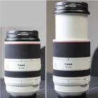 拆解佳能RF70-200mm F2.8 L IS USM镜头:坚固异常、进灰难