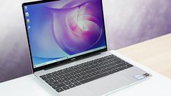华为 MateBook 13:职场新人的升职利器