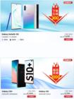三星Galaxy S10、Note10系列 双十二返场最高优惠2500元 多重礼