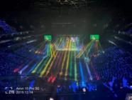 梦想不止 未来可期 中兴通讯助力实现全球首场5G个人演唱会