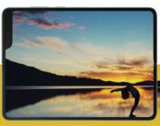 三星Galaxy Fold:创新折叠屏设计,旗舰体验再度升级