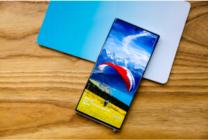 年度旗舰三星Galaxy Note10+ 5G获外媒评选年度最佳手机
