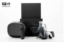 出差都想带着它!HUAWEI VR Glass初体验:移动性才是关键