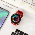 新年送礼要注意了,红色系华为Watch GT2新年款是个不错的选择