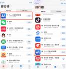 """上线24小时,""""人人""""App登顶苹果商店社交应用排行榜"""