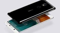 逐点半导体为诺基亚手机提供视觉处理方案