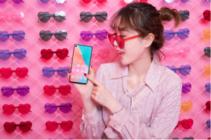 专为女性打造的梦幻配色 三星Galaxy A8s独角精灵版正式预售