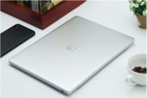 不止于快 华为MateBook 13笔记本轻薄高效更安全