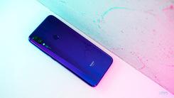 小米9同款 红米Note 7 Pro搭载索尼IMX586