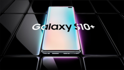 三星Galaxy S10系列发布 全面升级足够惊艳