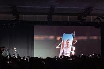 小米MWC发布5G版MIX 3 小米9同步亮相
