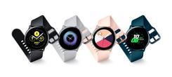 除了折叠屏和S10 三星还有Galaxy Watch Active