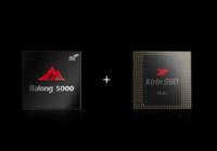 从骁龙X55看5G芯片,华为联发科携手抢占高通市场