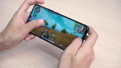吃鸡后耗电0%?vivo iQOO手机游戏实测