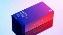 Redmi Note 7 Pro搭载骁龙675处理器 本月18号发布