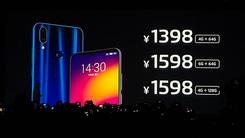 直怼小米而来 4800W像素魅族Note9发布
