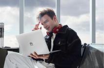 岂止于快 华为MateBook 13笔记本全面护航你的职场