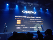 OPPO/vivo争相采用,联发科Helio P70凭实力抢占海外市场