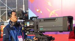 中国电信首次实现马拉松赛5G多屏多视角4K直播