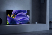 科技创新 索尼电视引领中国OLED新时代