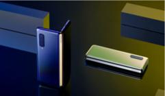 三星推出Galaxy Fold 以创新科技改变未来消费者生活