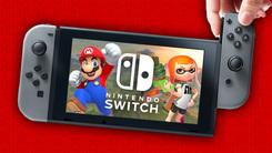 任天堂6月或推两款新Switch 分别为简配版与升级版