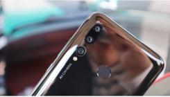 """拍照手机""""奢华""""之选 华为畅享9S带来后置超广角三摄"""