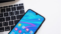 珍珠屏+创新音频,华为畅享 9e千元影音手机来袭