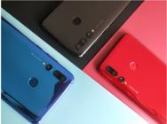 在手机摄影逐渐兴起之时 华为畅享9S凭借千元超广角三摄展露锋芒