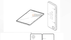 韩系另一豪强LG可折叠手机设计获得美国专利