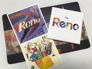 OPPO Reno发布会邀请函来了 艺术气息扑面而来
