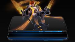 顶级性能旗舰 超强游戏表现助你上王者