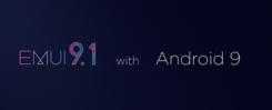 P30 巴黎发布 EMUI 9.1多项新功能曝光