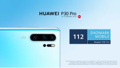 超感光徕卡四摄 华为P30 Pro再次屠榜DxO