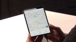 尝鲜用户分享三星折叠屏手机Galaxy Fold体验