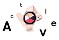 售价1599,三星Galaxy Watch Active 28日正式开售