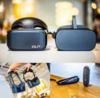 Pico G2 4K VS 爱奇艺 奇遇2: 主流4K VR一体机对决!