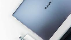 高颜值生产力工具 HUAWEI MateBook 14评测