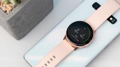 Galaxy Watch Active 三星轻量化智能手表体验